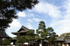 Kenninji Temple Kyoto