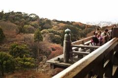 Kyomizu-dera Kyoto
