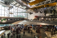 Air and Space