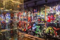 Figure Museum W