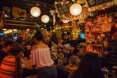 Rock Bar Cherry Bomb Osaka