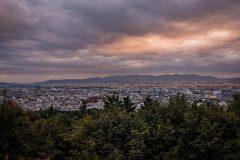 Mt Inari Kyoto