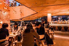 Starbucks Roastery Tokyo