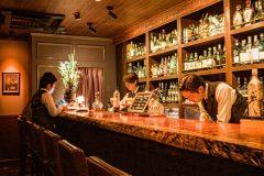 Bar Legacy Tokyo